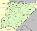 Carte Corrientes avec numéros.PNG