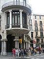 Casa Fuster - Via Catalana - anant-hi P1460732.jpg