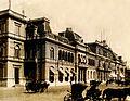 Casa Rosada. Fines siglo XIX.JPG