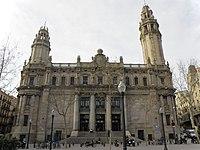 Casa de correos de barcelona.jpg