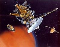 Cassini Huygens Titan
