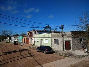 Castillos - Image: Castillos, Rocha 1