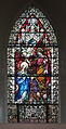 Castledermot Church of the Assumption Window Annunciation 2013 09 04.jpg