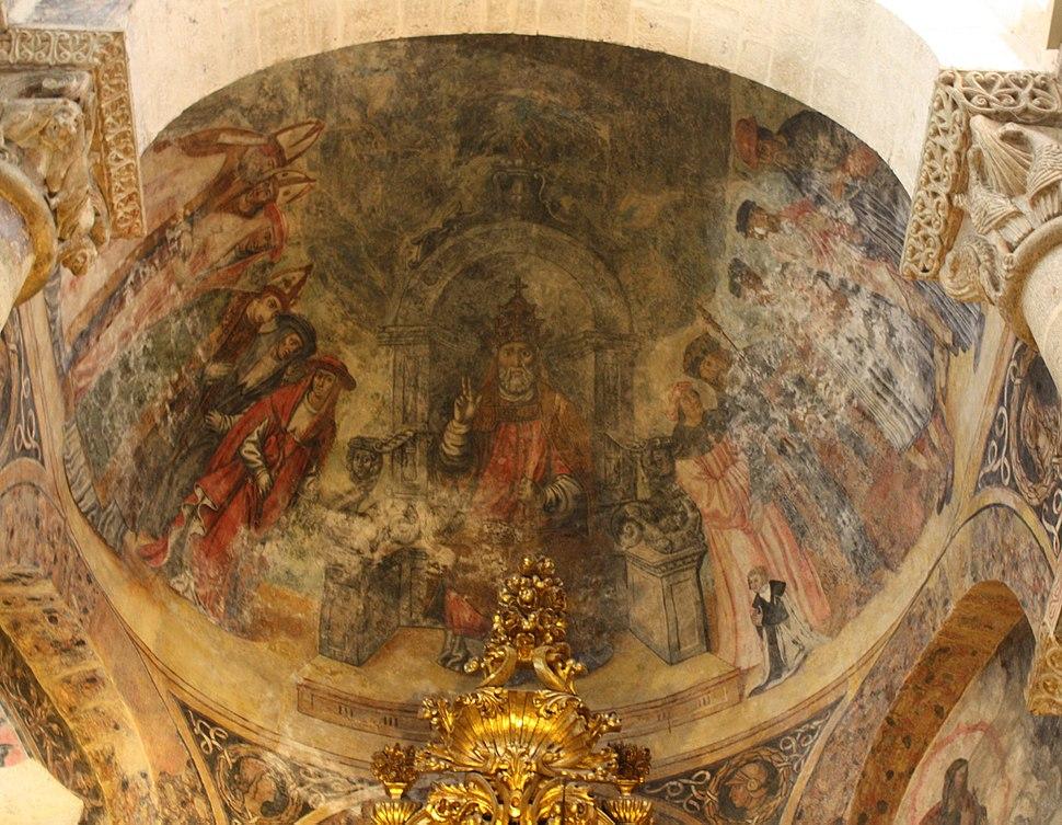 Catedral, Capela da Azucena 02-01b
