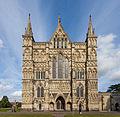 Catedral de Salisbury, Salisbury, Inglaterra, 2014-08-12, DD 56.JPG