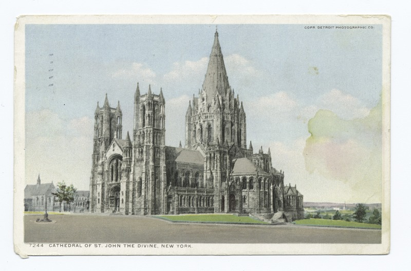 Confederate National Cathedral