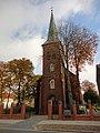 Catholic church Zehdenick 2015 WSW.jpg