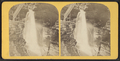 Cavern cascade, Glen Alpha, from Robert N. Dennis collection of stereoscopic views.png