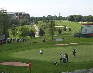Celtic Manor Resort - Celtic Manor Resort