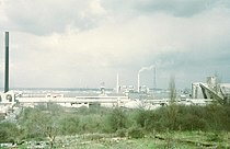 Cement Works, Stone, 1973 - geograph.org.uk - 134512.jpg