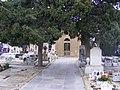 Cemetery Chapel Triq Duramblat Mosta Malta 1.jpg