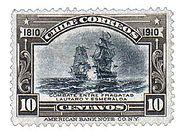 Centenario chile 10 centavos