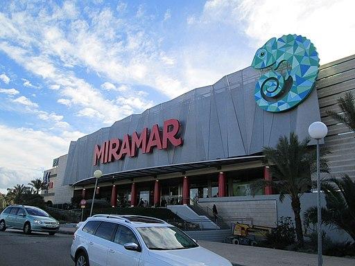 Centro comercial Miramar 01