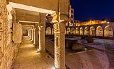Centro histórico, Baku, Azerbaiyán, 2016-09-26, DD 221-223 HDR.jpg