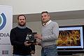 Ceremonia de entrega de premios Wiki Loves Monuments España 2014 - 29.jpg