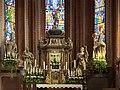 Cerkev sv. Danijela, oltar (Celje).jpg