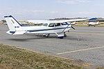 Cessna 172N Skyhawk (VH-XVX) at Wagga Wagga Airport.jpg