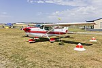 Cessna 172N Skyhawk II (VH-SHU) at Wagga Wagga Airport.jpg