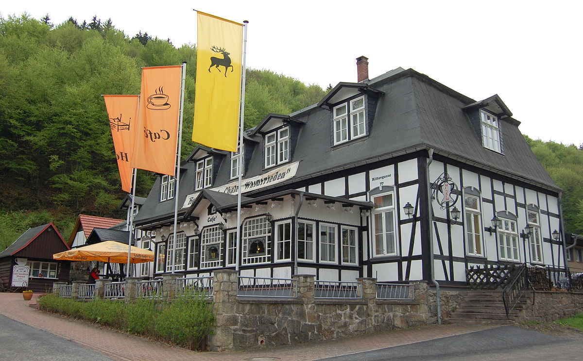 Cafe Kreuz Und Quer N Ef Bf Bdrnberg