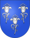 Coat of Arms of Chancy