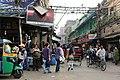 Chandni Chowk. Delhi, India (23129638199).jpg