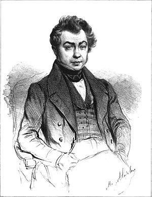 Charles Varin - Varin