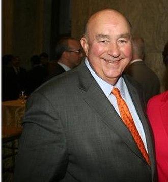 Charles B. Reed - Image: Charles B. Reed at lobbying day