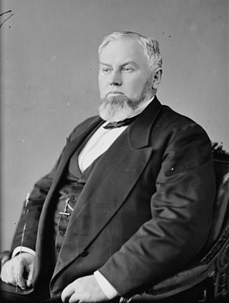 California's 1st congressional district - Image: Charles Clayton Brady Handy