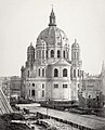 Charles Marville, Église Saint-Augustin, ca. 1861–70.jpg