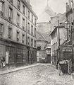 Charles Marville, Rue de Breteuil, de la rue Vaucanson, ca. 1853–70.jpg