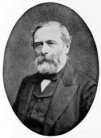 Charles Moran (railroad executive) - Image: Charles Moran