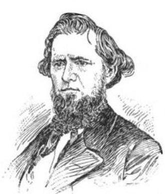 Charles S. Lewis - Portrait of Charles S. Lewis