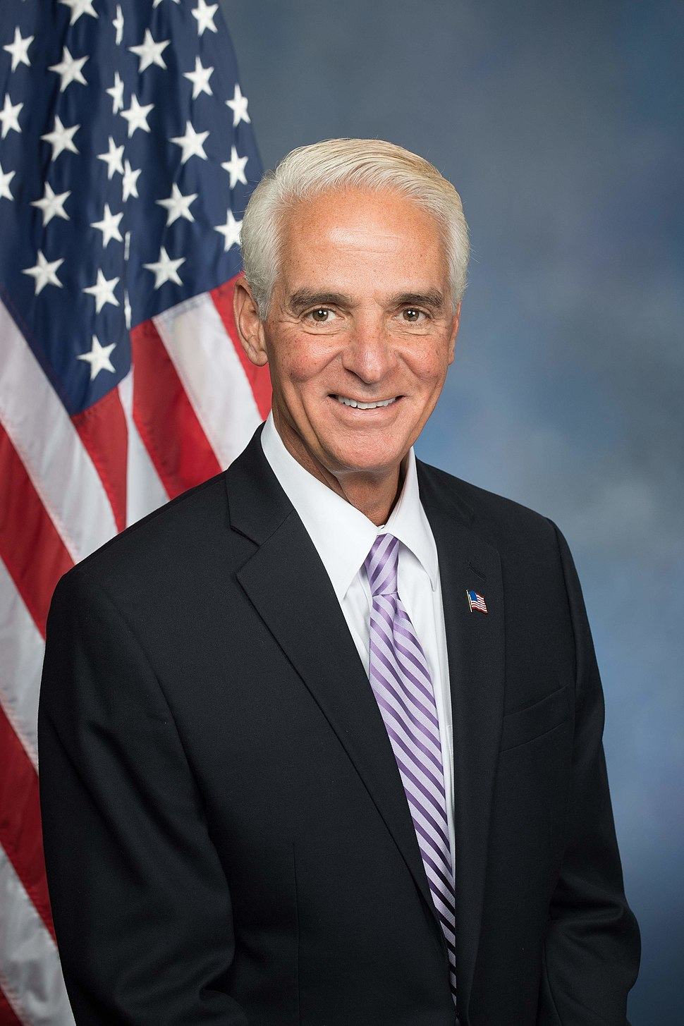 Charlie Crist 115th Congress photo