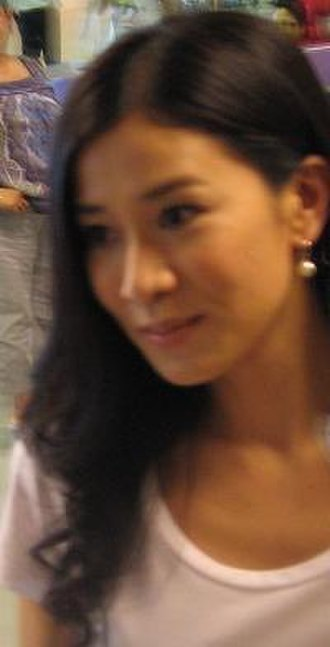TVB Anniversary Award for Best Actress - Charmaine Sheh received ten top nominations and won two of them, including 2006's Maidens' Vow and 2014's Line Walker.