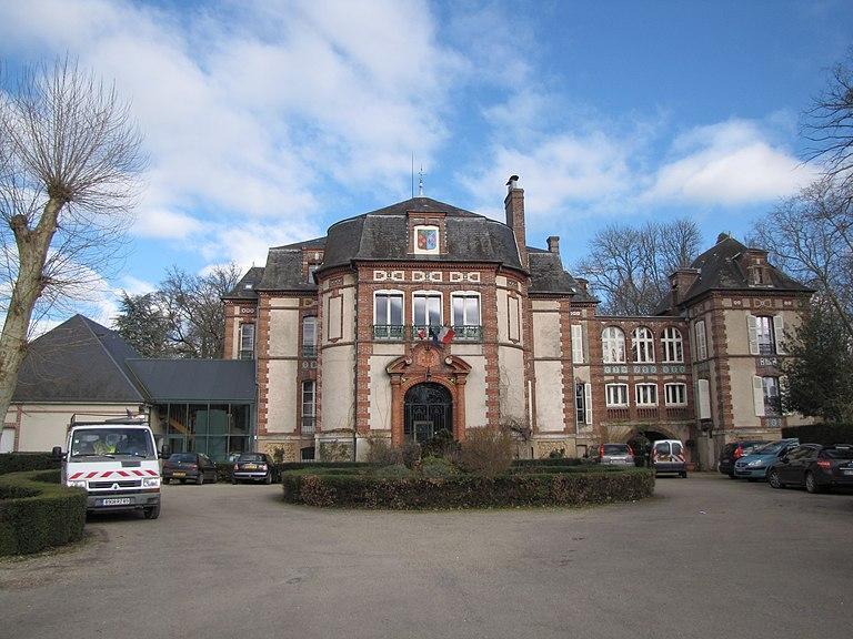 Maisons à vendre à Charny-Orée-de-Puisaye(89)