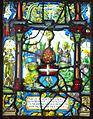Chartreuse de Molsheim-Vitrail héraldique de Nicolas Geyer.jpg
