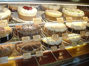 The Cheesecake Factory, Boca Raton: