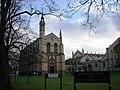Cheltenham College Chapel - geograph.org.uk - 636750.jpg