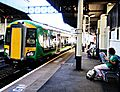 Cheltenham Spa ... Wednesday 28th September 2011. (6191884682).jpg