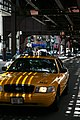 """Chicago (ILL) Downtown, S. Wabash Ave, """" under the loop, cab 1432 """" (4823733149).jpg"""