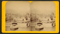 Chicago River. Showing State and Clark Sts. and 5th Avenue bridges, by Lovejoy & Foster.png