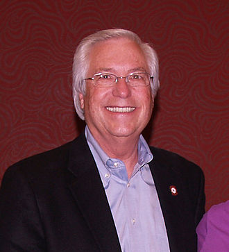 Cherokee Nation - Bill John Baker, the Principal Chief of the Cherokee Nation since November 6, 2011
