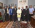 Chief Minister of Haryana Manohar Lal Khattar.jpg