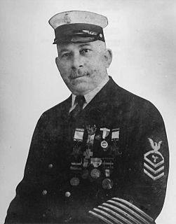 John King (Medal of Honor) Irish sailor, recipient of the Medal of Honor