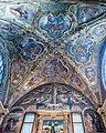 Chiesa di Santa Agata volta del presbiterio Brescia.jpg