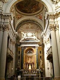 Chiesa di Santa Maria della vita, Bologna 02.JPG