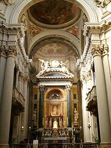 Santa Maria della Vita - Wikipedia