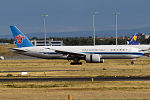 China Southern Airlines, B-2080, Boeing 777-F1B (20165820789).jpg