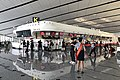 China United Airlines check-in counters K at ZBAD (20190926154838).jpg