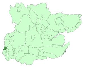 Municipal Borough of Chingford - Image: Chingford essex 1961